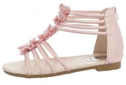 Dievčenské letné sandále Q5372
