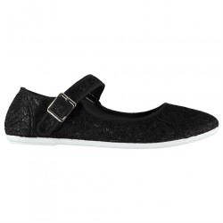 Dievčenské letné topánky Slazenger H5598