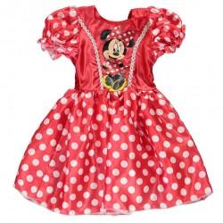 Dievčenské Minnie šaty UNBRANDED H4258