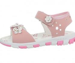Dievčenské módne sandále Q4444