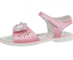 Dievčenské módne sandále Q4446