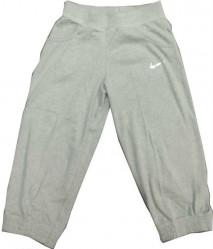 Dievčenské pohodlné 3/4 nohavice Nike A0697