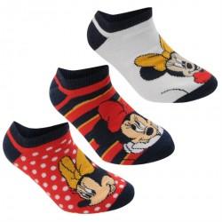 Dievčenské ponožky Character H3765