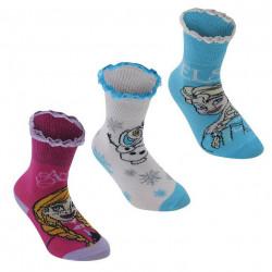 Dievčenské ponožky Disney H4363