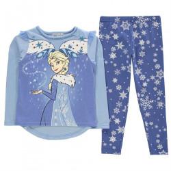 Dievčenské pyžamo Character H8532