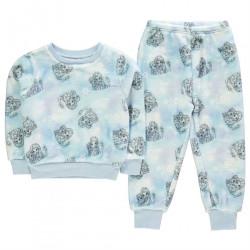 Dievčenské pyžamo Character H9064