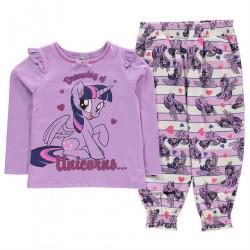 Dievčenské pyžamo Character H9066