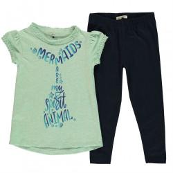 Dievčenské pyžamo Crafted J4897