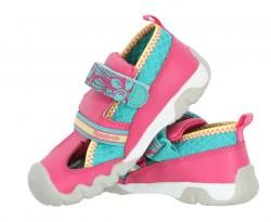 Dievčenské sandálky Reebok P5326