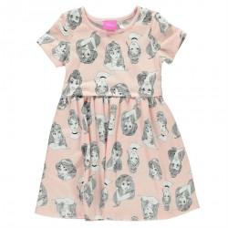 Dievčenské šaty Character H3632