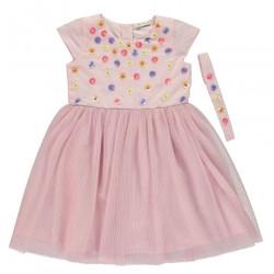 Dievčenské šaty Crafted H5568
