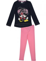 Dievčenské set Disney minnie mouse N5983