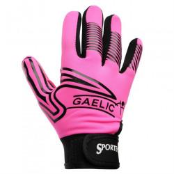 Dievčenské športové rukavice Sportech H4174 #1