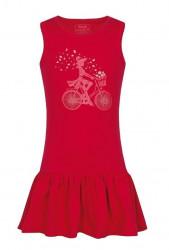 Dievčenské športové šaty Loap G1328