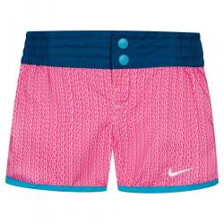 Dievčenské športové šortky Nike D1632