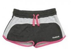 Dievčenské športové šortky Reebok A0724