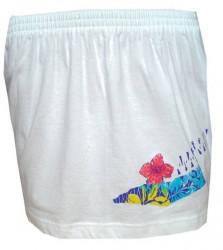 Dievčenské športové sukne Adidas Code A0699
