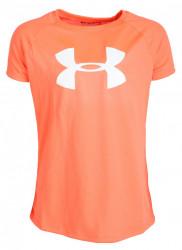 Dievčenské športové tričko Under Armour W1887
