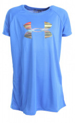 Dievčenské športové tričko Under Armour X9830