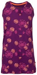 Dievčenské štýlové šaty Alpine Pro K0912