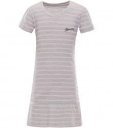 Dievčenské štýlové šaty Alpine Pro K1102