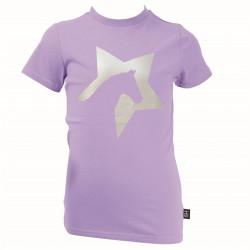 Dievčenské štýlové tričko Battles H8298