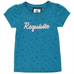 Dievčenské štýlové tričko Requisite H8299