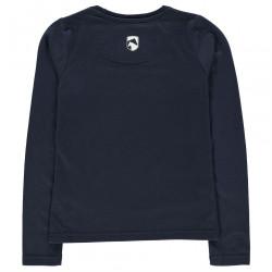 Dievčenské štýlové tričko Requisite H8300 #1