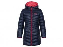 Dievčenské štýlový kabát Loap G1035
