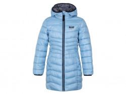 Dievčenské štýlový kabát Loap G1036