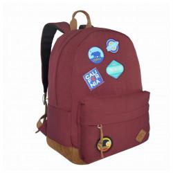 Dievčenské štýlový školský batoh SoulCal H7024