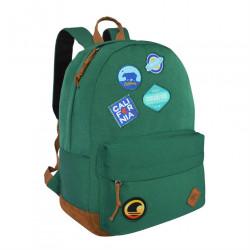 Dievčenské štýlový školský batoh SoulCal H7025