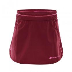 Dievčenské sukne Alpine Pro K1094