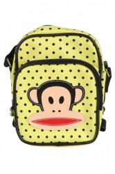 Dievčenské taška cez rameno Paul Frank W1350