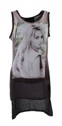 Dievčenské tričko Candy Couture S6839