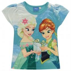 Dievčenské tričko Character H2319