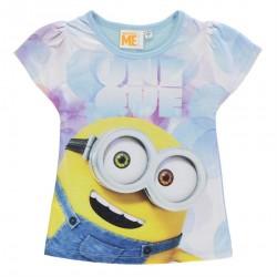 Dievčenské tričko Character H2320
