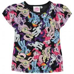 Dievčenské tričko Character H3477