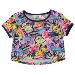 Dievčenské tričko Character H3784