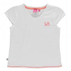 Dievčenské tričko LA Gear H2304