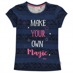 Dievčenské tričko Lee Cooper H5541