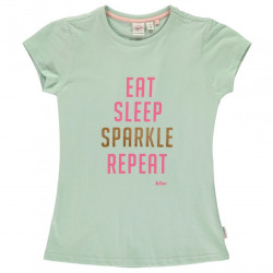 Dievčenské tričko Lee Cooper H8048