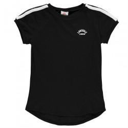 Dievčenské tričko Lonsdale H5553