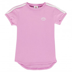 Dievčenské tričko Lonsdale H5554
