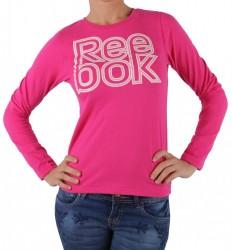 Dievčenské tričko Reebok T4530