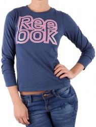 Dievčenské tričko Reebok T4532