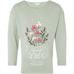 Dievčenské tričko Rose And Wilde J5541