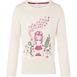 Dievčenské tričko Rose And Wilde J5554