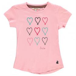 Dievčenské tričko SoulCal H5394