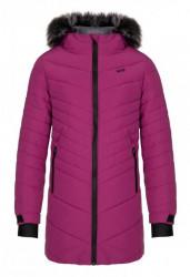 Dievčenské zimné kabát Loap G1673